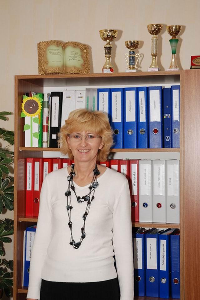 Małgorzata Janicka 1